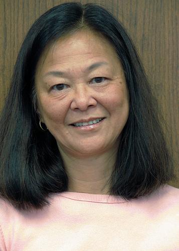 Marie Liang, McCracken County Public Library Director